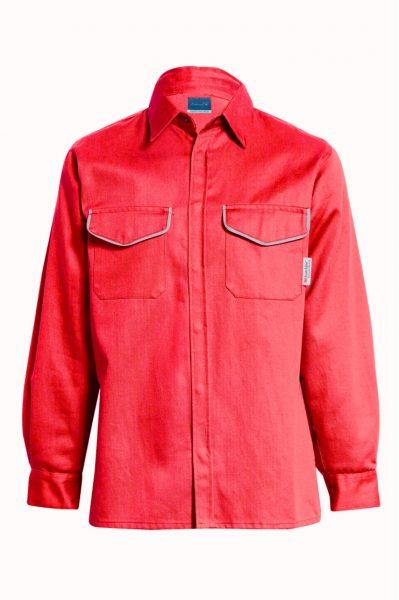 Twill FR Modacrylic Shirt