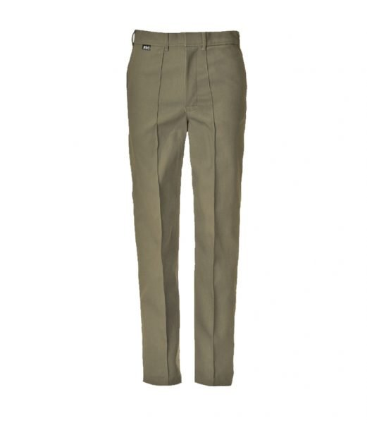 Women's FR Cotton Work Pant